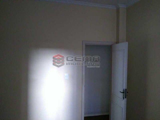 Apartamento à venda com 3 dormitórios em Flamengo, Rio de janeiro cod:LAAP32278 - Foto 8