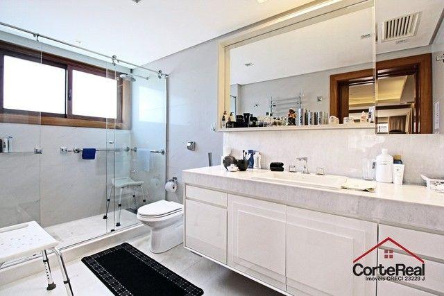Apartamento à venda com 3 dormitórios em Moinhos de vento, Porto alegre cod:9887 - Foto 18
