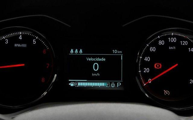 Nova Tracker LT Aut 2022 - O Restart da Categoria - Financiamento em até 60X - 0 Km - Foto 11