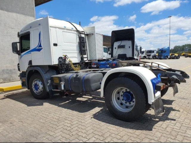 Caminhão Scania P 330 - Foto 3