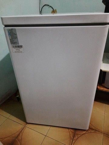 Freezer mídia 150L  - Foto 2