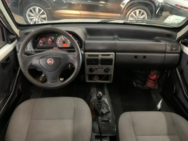 Fiat Fiorino 1.3 Mpi Furgão Flex Manual - Foto 9