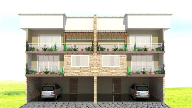 Casa para Venda em Volta Redonda, JARDIM SUÍÇA, 4 dormitórios, 1 suíte, 3 banheiros, 2 vag