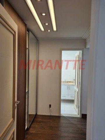 Apartamento à venda com 3 dormitórios em Lauzane paulista, São paulo cod:356677 - Foto 6