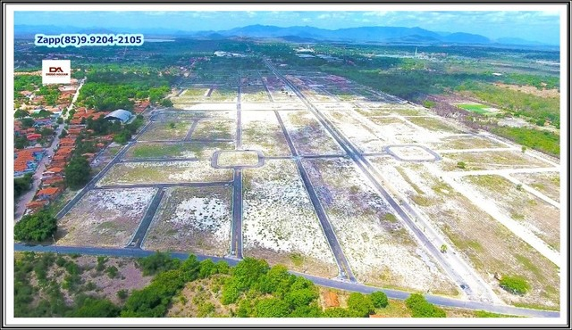 Loteamento Terras Horizonte%%%% - Foto 17