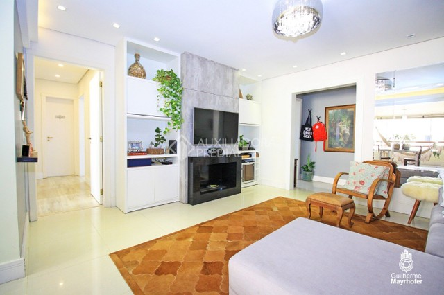Apartamento à venda com 3 dormitórios em Mont serrat, Porto alegre cod:345707 - Foto 6