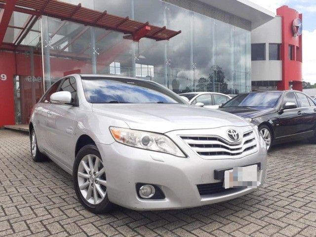 Toyota Camry 3.5 aut. R$ 620,00 sem consulta score - Foto 3