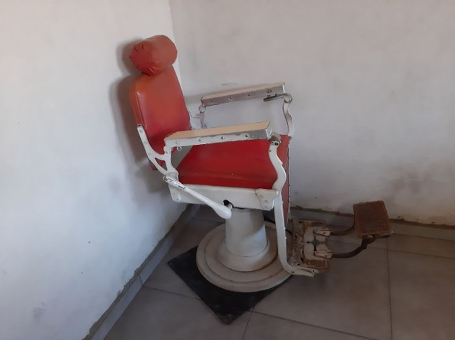 Cadeira ferrante  - Foto 5