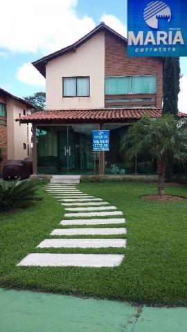 Casa de Condomínio em Gravatá-PE / 550 Mil REF. 118