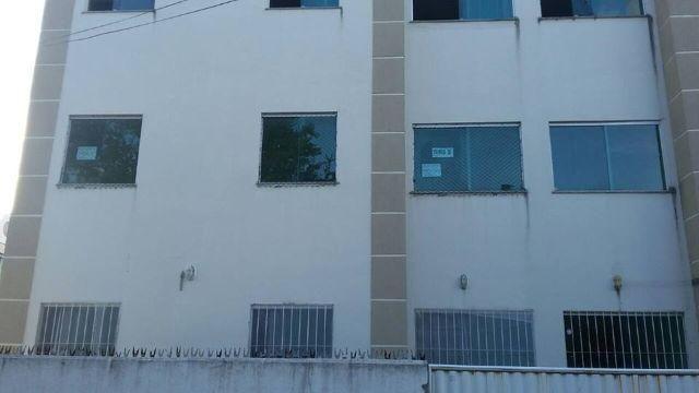 Apartamento no conjunto sol nascente , bairro jabotiana , 2 quartos