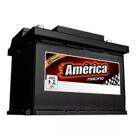 Baterias América 60ah 3292.0074