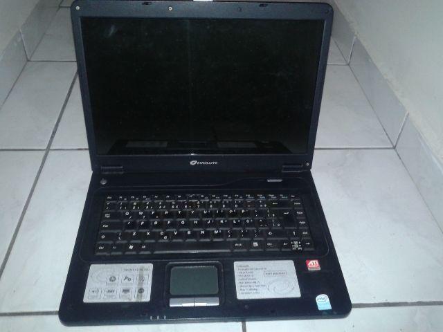 Peças notebook Evolute-SFX-15
