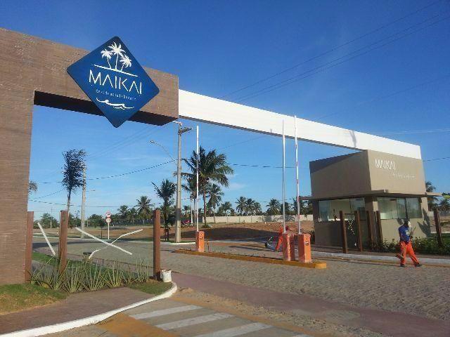 AP55 - Lote Maikai Residencial Resort - - Bairro Centro, Sombra