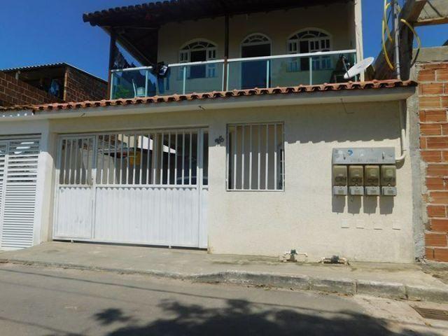 Casa Anual Guarapari