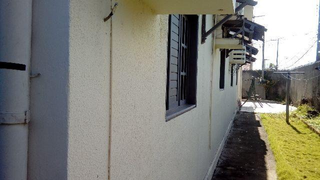 Helô Castro- Casa 4 quartos- esquina- Antares