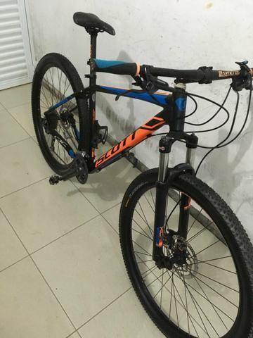 Bicicleta Scott Aspect 930 tam L