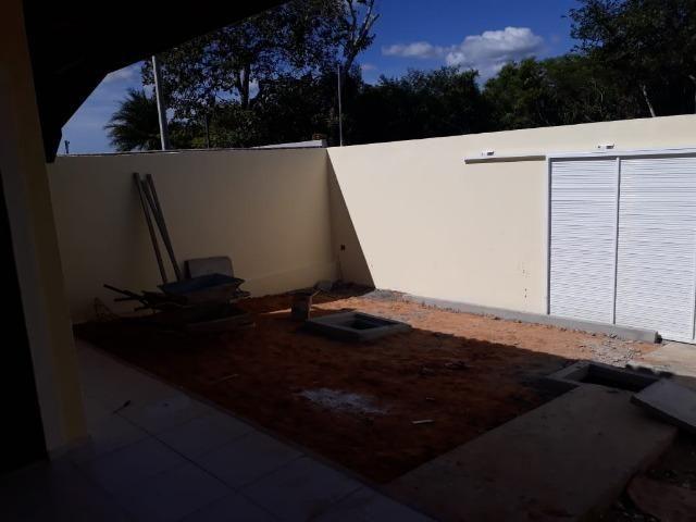 Excelente casa 8m de frente com doc. grátis - Foto 14