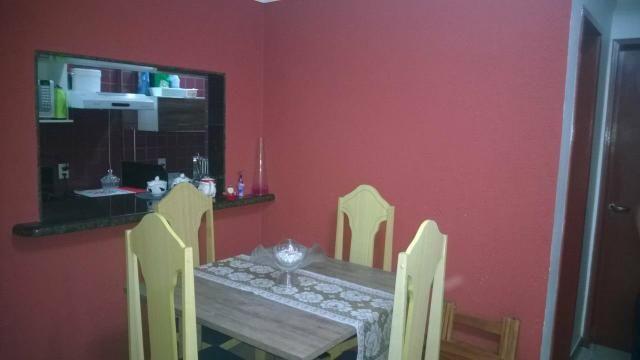 Apartamento dois quartos em Morada - Foto 2