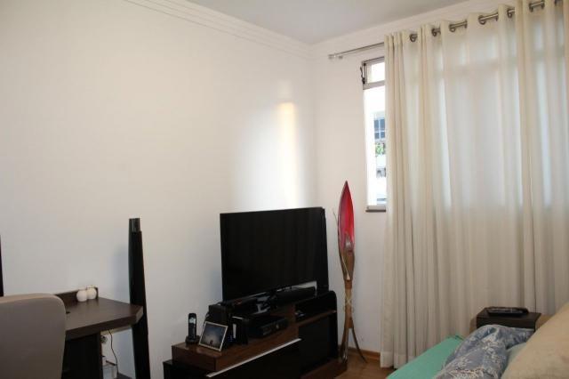 Oportunidade!!! apartamento 3 quartos todo reformado e com ótima localização - Foto 5