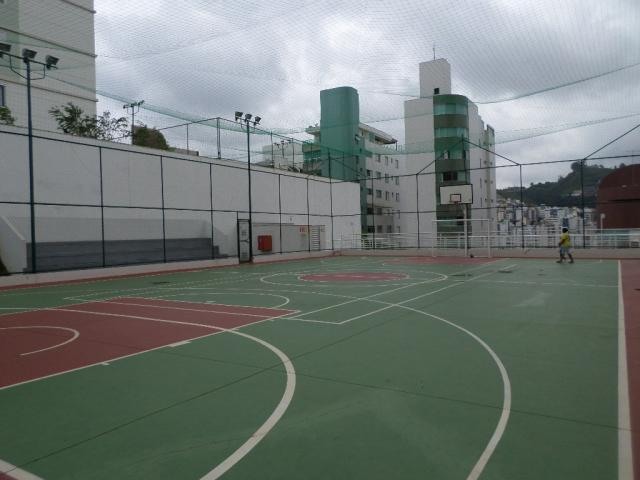 Apartamento à venda com 2 dormitórios em Buritis, Belo horizonte cod:3161 - Foto 19