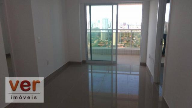 Vendo excelente apartamento no Reservatto Condomínio, com 74,05 m² de área privativa. - Foto 11