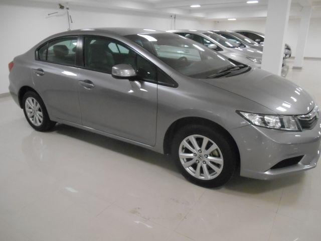 Honda Civic Lxs Mt 1.8 2015