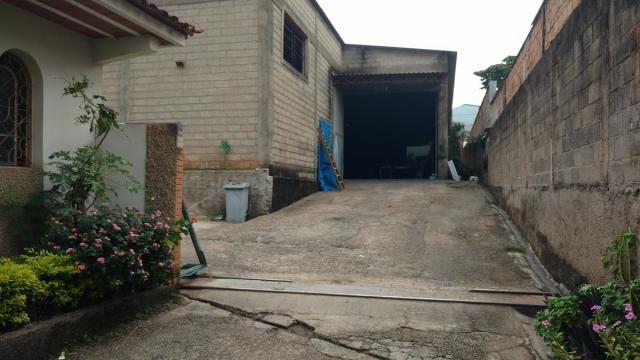 Galpão/depósito/armazém para alugar em Milionários, Belo horizonte cod:3193 - Foto 11