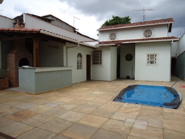 Casa à venda com 3 dormitórios em Caiçara, Belo horizonte cod:355 - Foto 4