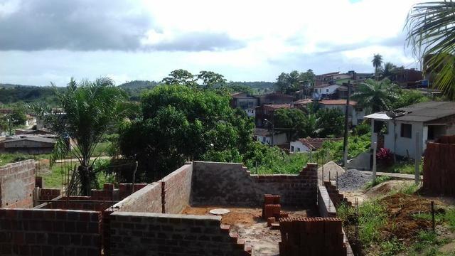 Camaragibe-PE - casa em construção na Ladeira do Liberato - Foto 8