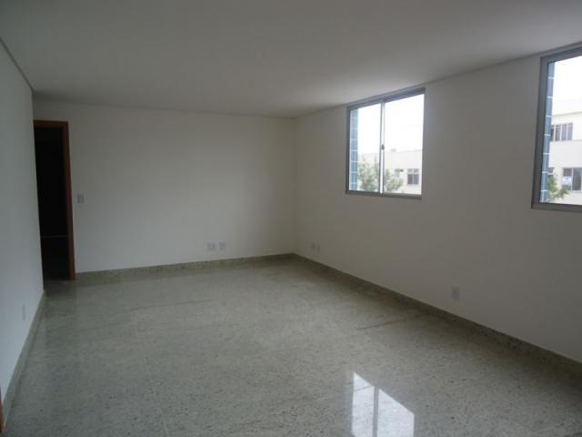 Apartamento à venda com 3 dormitórios em Buritis, Belo horizonte cod:1404 - Foto 2