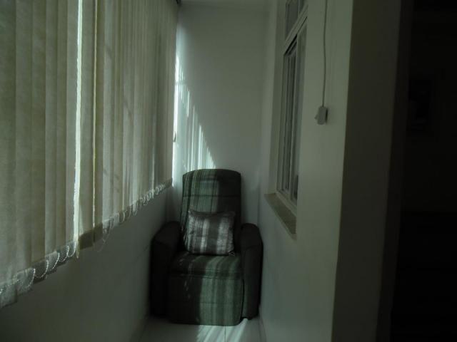 Apartamento à venda com 3 dormitórios em Estoril, Belo horizonte cod:3183 - Foto 5