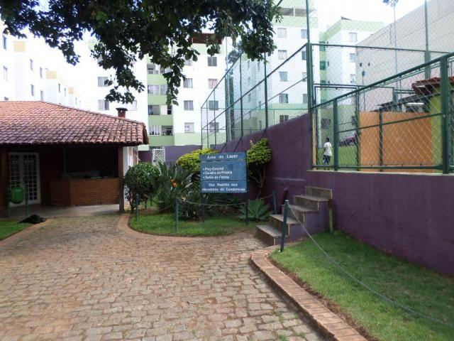 Beânia: 3 quartos 2 vagas ótima localização - Foto 19