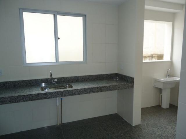 Apartamento à venda com 3 dormitórios em Buritis, Belo horizonte cod:1404 - Foto 11
