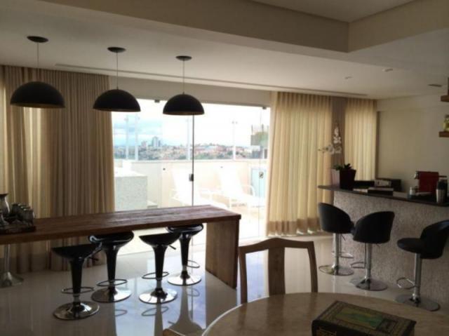 Cobertura à venda com 4 dormitórios em Buritis, Belo horizonte cod:3071 - Foto 15