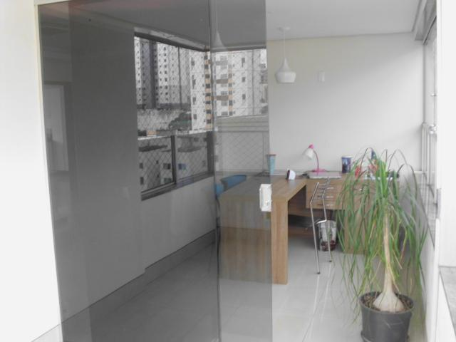 Apartamento à venda com 4 dormitórios em Buritis, Belo horizonte cod:2911 - Foto 3