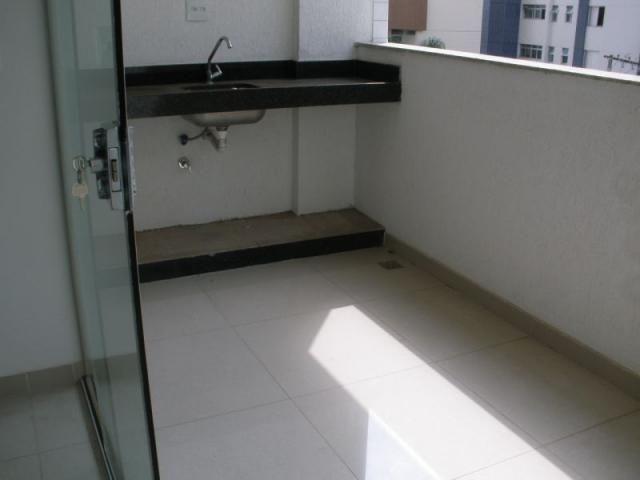 Apartamento à venda com 4 dormitórios em Buritis, Belo horizonte cod:2430 - Foto 6