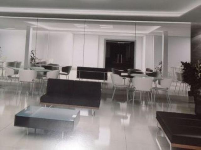 Apartamento 3 quartos, elevador, 2 vagas e lazer - Foto 17