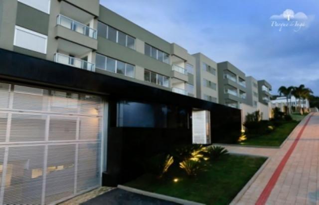 Apartamento 4 quartos, varanda, elevador, 2 vagas livres em condomínio inteligente. - Foto 14