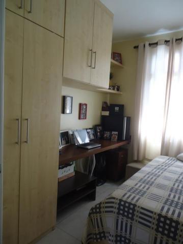 Apartamento 3 quartos, sala ampla com varanda e 1 vaga. - Foto 15