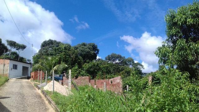 Camaragibe-PE - casa em construção na Ladeira do Liberato - Foto 6
