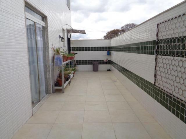 Apartamento à venda com 3 dormitórios em Nova suíssa, Belo horizonte cod:3179 - Foto 13