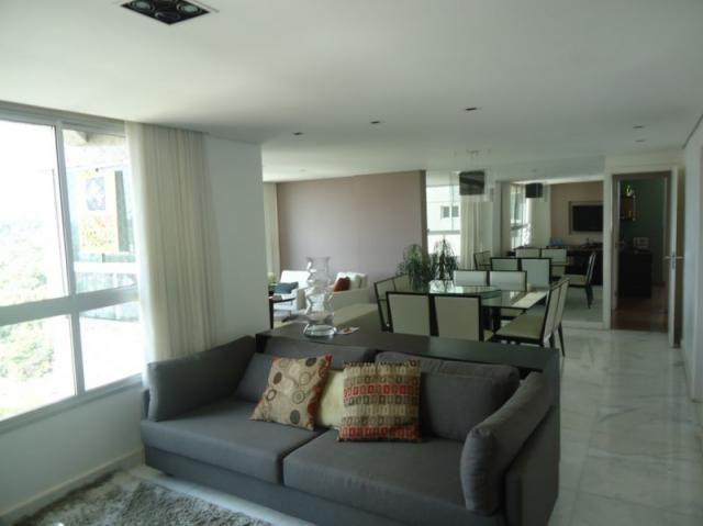 Apartamento à venda com 4 dormitórios em Buritis, Belo horizonte cod:1913 - Foto 3