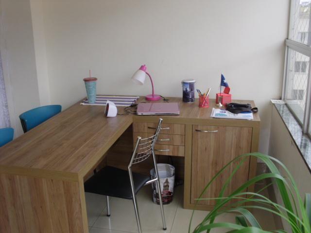 Apartamento à venda com 4 dormitórios em Buritis, Belo horizonte cod:2911 - Foto 11