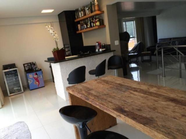 Cobertura à venda com 4 dormitórios em Buritis, Belo horizonte cod:3071 - Foto 11