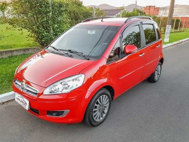 Fiat idea attractive 1 4 fire flex 8v 5p 2014 545741137 for Fiat idea attractive 2014 precio