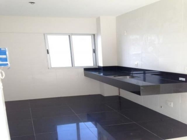 Apartamento à venda com 3 dormitórios em Salgado filho, Belo horizonte cod:1954 - Foto 16