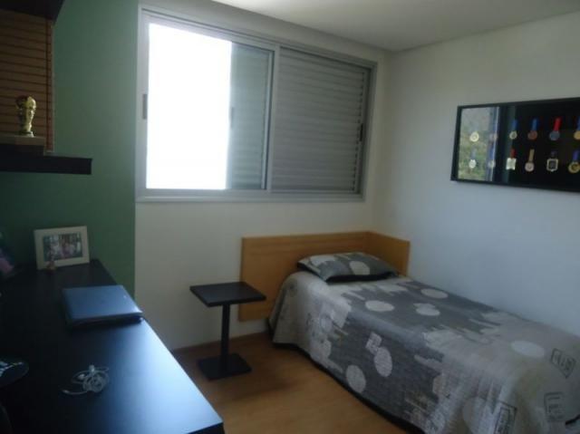 Apartamento à venda com 4 dormitórios em Buritis, Belo horizonte cod:1913 - Foto 14