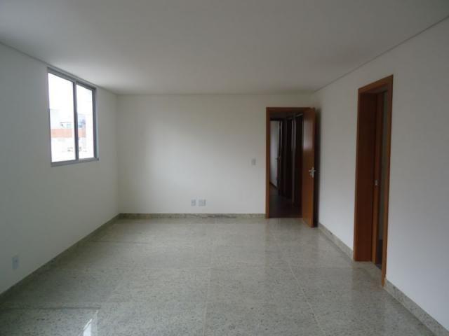 Apartamento à venda com 3 dormitórios em Buritis, Belo horizonte cod:1404 - Foto 3