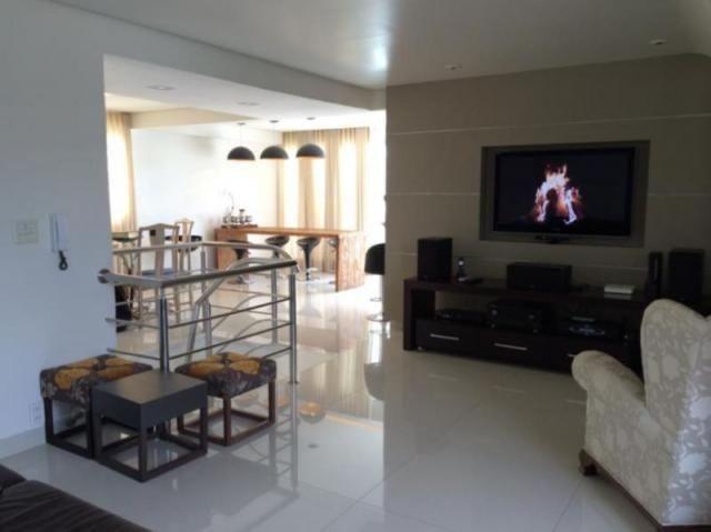 Cobertura à venda com 4 dormitórios em Buritis, Belo horizonte cod:3071 - Foto 9