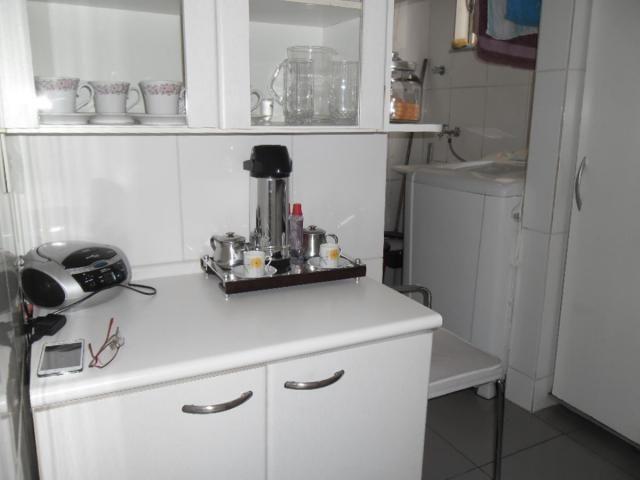 Apartamento à venda com 3 dormitórios em Estoril, Belo horizonte cod:3183 - Foto 15